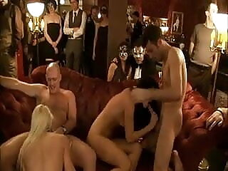 group sex swingers party at GotPorn